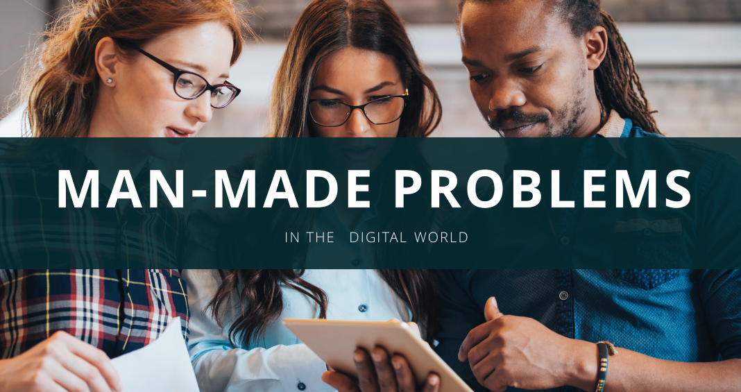 CSAM - Man-Made Problems in the Digital World